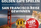 Merkur Golden Gate
