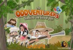 The Oddventurers