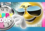 Heute Happy Hour im Sunny Player Casino
