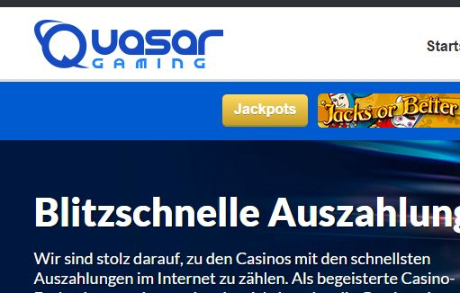 casino mobile online quarsar