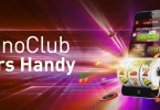 Casino Club mobile fürs Handy