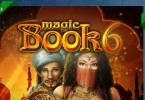 Magic Book 6 online spielen